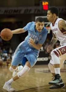 Justin Jackson offers versatility to score inside or outside and can handle the ball.