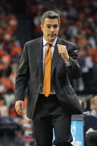 Tony Bennett has lead Virginia to another strong season.
