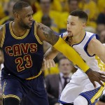 2017 NBA Finals – No Surprises Here