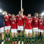 British and Irish Lions – Then and Now
