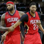 The Sky Is the Limit for Anthony Davis and the New Orleans Pelicans