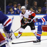 Senators vs Rangers Game 4 Odds & Betting Strategy