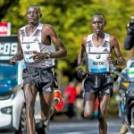 Get To Know: The World's Fastest Marathoners