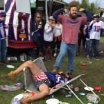 Unexpected Dangers of Sports Tailgating