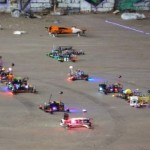 Drone Racing: Everything You Need to Know Before Your UAV Hits the Skies