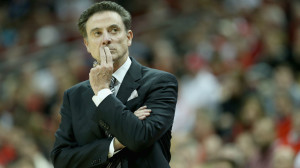Thee NCAA punishment for Rick Pitino and Louisville is the latest inconsistency in justice from the NCAA.