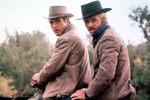"Some of the NBA free agent signings makes me think of the guys chasing Butch and Sundance. ""Who are those guys?"""