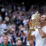Roger Federer Confirms His Legacy With Another Wimbledon Title