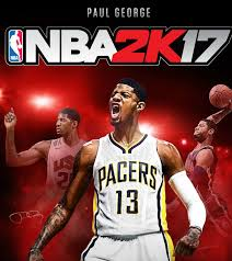 To young fans who watch the NBA through an NBA2K17 world, the player movement is exciting and interesting.