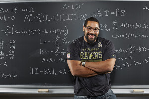 Math whix and Baltimore Ravens offensive lineman John Urschel has chosen to retire from football, rather than risk long-term brain trauma.