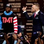 Will Mayweather vs. McGregor be the Fight of the Century or the Hype of the Century?