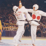 Why You Need Taekwondo Protection Even When You're Practicing at Home