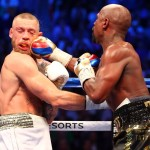 Floyd Mayweather Outclasses Conor McGregor