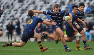 One of the 10 most popular sports globally, rugby is gaining in popularity in the United States.