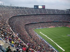 5 Fascinating Facts about Modern Sports Stadiums
