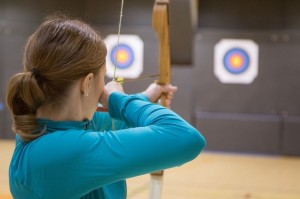 Bullseye - How to Get Started with an Archery Hobby