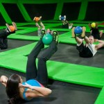 How Trampolines Can Help You Get in Shape