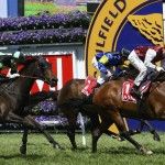 RV Make Move to Preserve Caulfield Cup