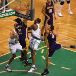 Remembering the Boston Celtics Comeback of 2008