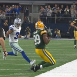 Dallas and Green Bay Take Centerstage Today in Rematch of 2016 Playoff Thriller