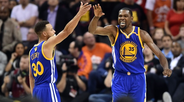 Curry-KD