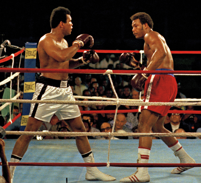 The Rumble in the Jungle proved to be a pivotal moment in the careers of both Muhammad Ali and George Foreman.