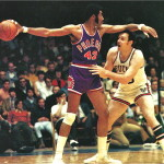 Remembering Playground Legend Connie Hawkins