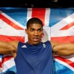 Anthony Joshua Aiming for 2017 SPOTY Award