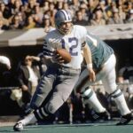 Vintage Video: The Magic of Roger Staubach