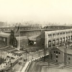 Ten Oldest Stadiums in the United States