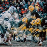 50 Years Ago: The Ice Bowl