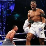 Klitschko versus Joshua: One of the Greatest Ever Fights?