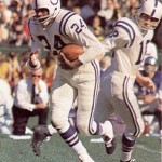 Colts Legend Lenny Moore