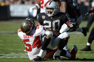 McFadden-injury
