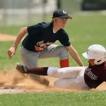 What to Do if You Chip a Tooth Playing Baseball