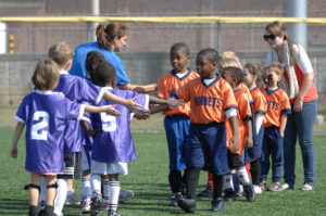 youth soccer-kids