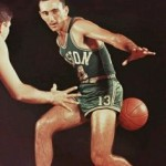 Bob Cousy: Houdini of the Hardwood