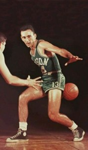 Bob Cousy