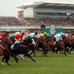 What is the Grand National Charity Bet?