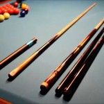 5 Tips to Picking out the Best Pool Cues