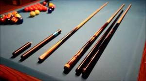 pool-cues