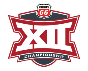 Big 12 Conf MBask Champ Logo