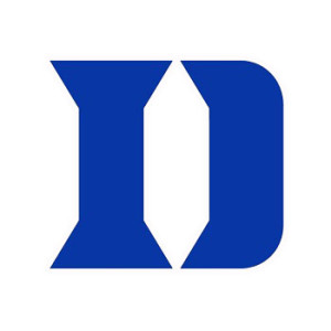 Duke BDev Logo Solid Blue