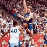 Mike Gminski: Four-Year Duke Star