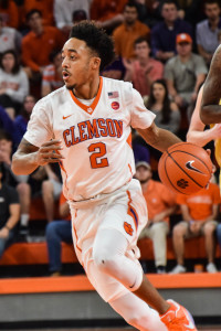 Marcquise Reed has Clemson playing with confidence.