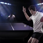6 Tips on How to Improve Ping Pong Skills