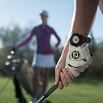 How to Improve a Golf Score Using GPS