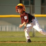 How to Keep Kids Safe in Little League