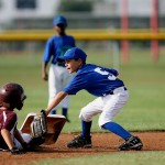 How to Keep Your Kids Safe During Little League
