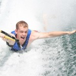 6 Water Sports You Need to Try This Year